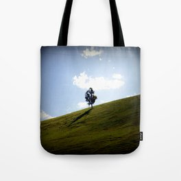 Valley of a Thousand Hills  Tote Bag