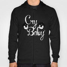 Cry Baby Hoody