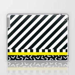 Memphis pattern 88 Laptop & iPad Skin