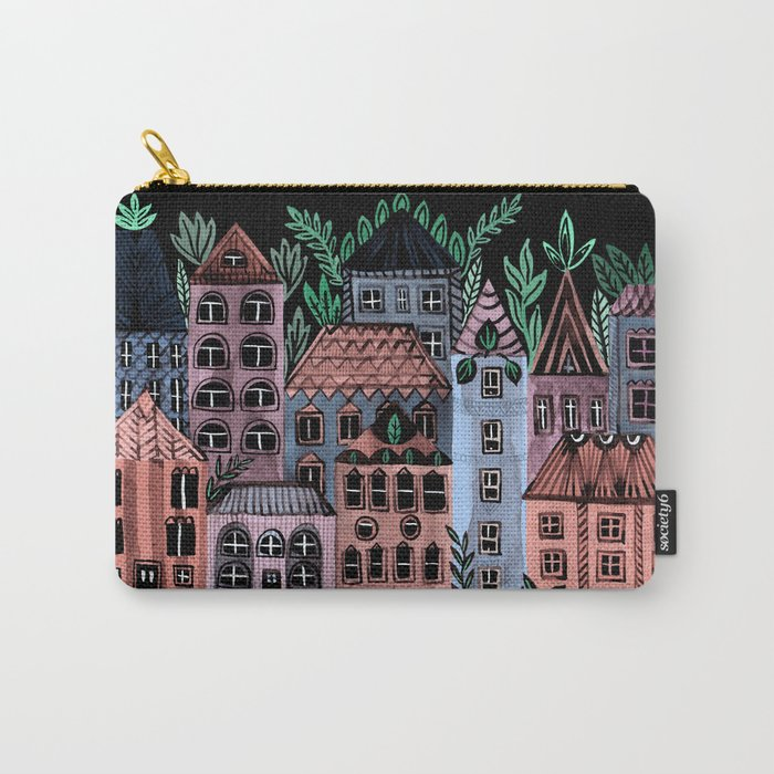 Little Street Carry-All Pouch