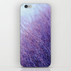 Little signs of spring iPhone & iPod Skin