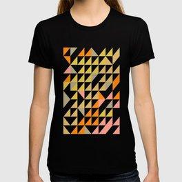 Mellow Triangles T-shirt