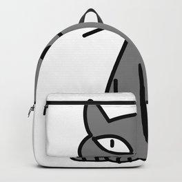 kitten one Backpack