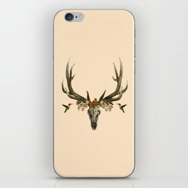 My Design iPhone Skin