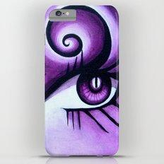 Expressive Eyes Slim Case iPhone 6 Plus