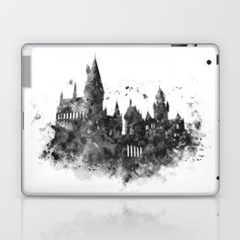 Hogwarts Laptop & iPad Skin