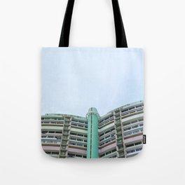HDB 1 Tote Bag