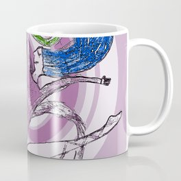 Ballet love Coffee Mug
