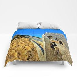 Sand Rail Comforters