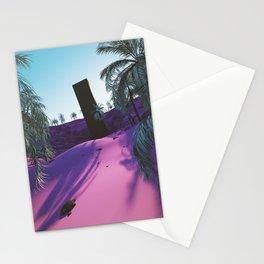 Palm King Stationery Cards