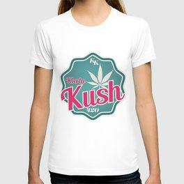 Karla Kush T-shirt