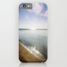 Ocean Glitter iPhone 6s Slim Case