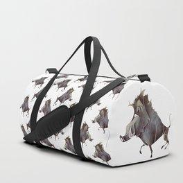 warthog Duffle Bag