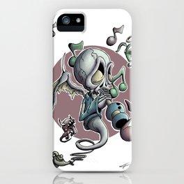 Pray for Dreamskull iPhone Case
