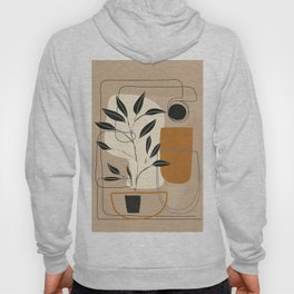 Abstract Shapes 06 Hoody