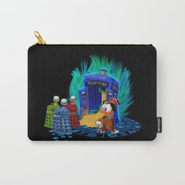The Doctor who Tales iPhone 4 4s 5 5c 6, pillow case, mugs and tshirt Carry-All Pouch