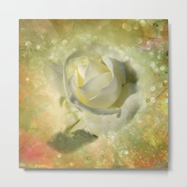 little pleasures of nature -405- Metal Print