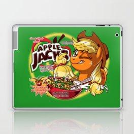 Apple Jacks - Honestly Delicious! Laptop & iPad Skin