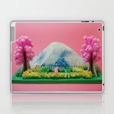 m a g i c g a r d e n Laptop & iPad Skin