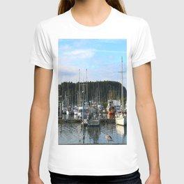 La Push Marina T-shirt