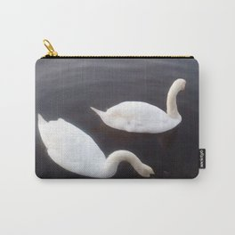 Porcelain. Carry-All Pouch