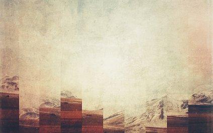 Art Print - Fractions A90 - Seamless