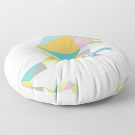 Mouse rat Floor Pillow