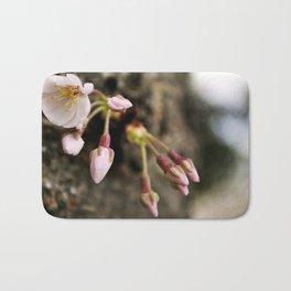 Spring Blooms Bath Mat