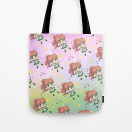 Sailor Jupiter Pattern Tote Bag