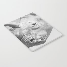 Rhino Photography   Animal    Landscape   Abstract   Niagara Falls   Nature   Black and White Notebook
