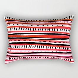 Sketchbook Bink 10 hot Rectangular Pillow