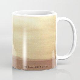 Os Livros Coffee Mug