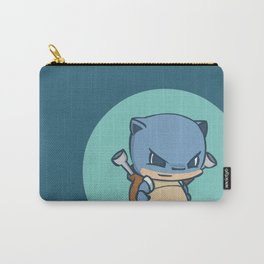 Blastoise Carry-All Pouch