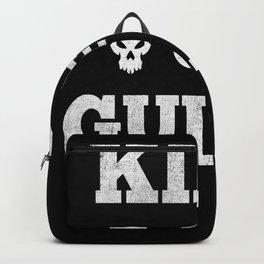Gulag Gaming Gamer Shooter Gift gamer Backpack