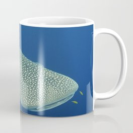 Whale Shark Coffee Mug