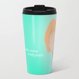 Zidane Travel Mug