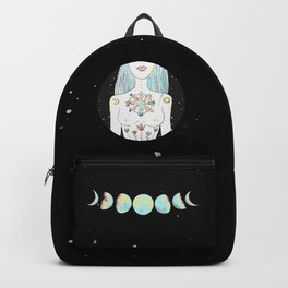 Sacred Sisterhood Backpack