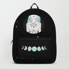 Sacred Sisterhood Backpack