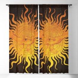 Lorenzo Lotto - Capoferri Magnum Chaos Blackout Curtain