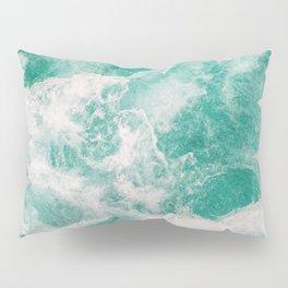 Whitewater 1 Pillow Sham