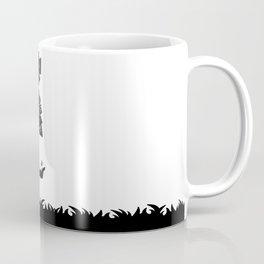 The child and the robot Coffee Mug