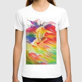 Serendipitous Happenstance T-shirt