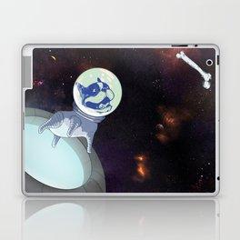 Cachorronauta Laptop & iPad Skin