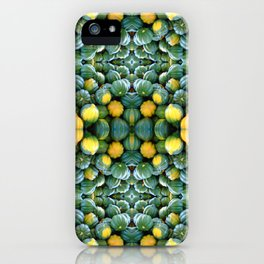 Acorn Squash iPhone Case