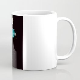 Zer0 Distance Hugz Coffee Mug