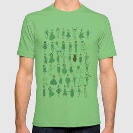 Happy Town T-shirt