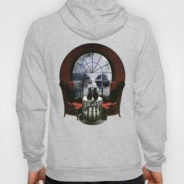 Room Skull Hoody