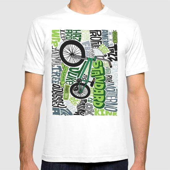 Standard! T-shirt