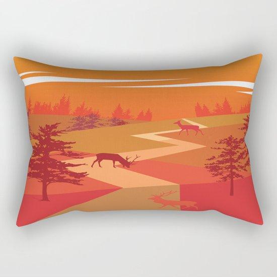 My Nature Collection No. 26 Rectangular Pillow