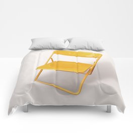 Vintage Chair Danish design Comforters